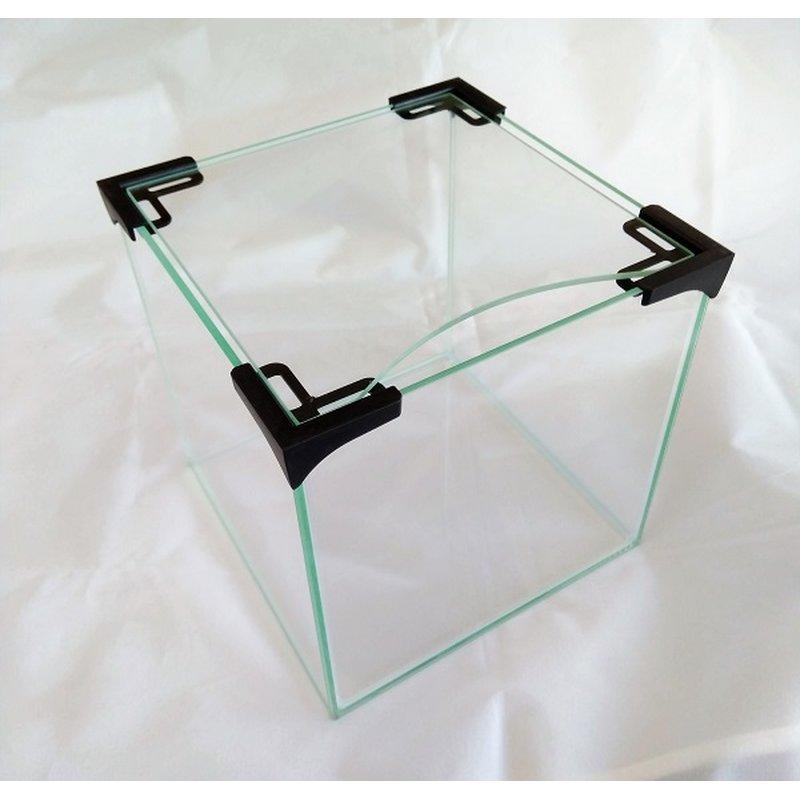 nano cube 5 liter f r garnelen und schnecken. Black Bedroom Furniture Sets. Home Design Ideas