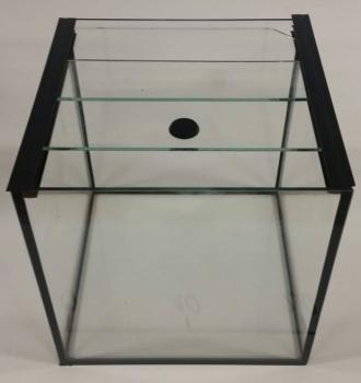 nano cube 8l f r garnelen und schnecken shrimp shop shrimp shop. Black Bedroom Furniture Sets. Home Design Ideas
